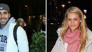 DSDS Joey verrät: Hamed kuschelt mit Fabienne!