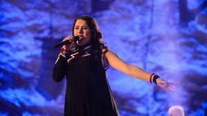 Nach DSDS-Rücktritt: Abschieds-Song von schwangerer Angelika