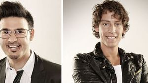 The Winner is: Popstars-Fabrizio vs. DSDS-Daniel!