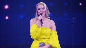 DSDS-Paulina ist von ihrer ersten eigenen Single überrascht
