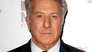 Grausame Vergangenheit: Dustin Hoffman bricht in Tränen aus