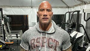 """""""The Rock"""" enthüllt Kinostart für DC-Antiheld """"Black Adam"""""""