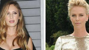 Vernarrt! Sean Penns Tochter liebt Charlize Theron