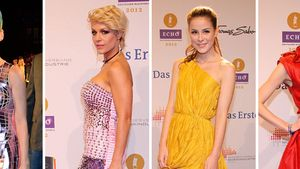 Katy Perry, Lena Meyer-Landrut und Michelle