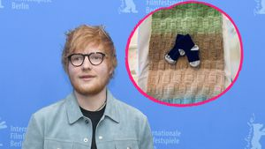 Spekulationen bestätigt: Ed Sheeran ist Vater geworden!