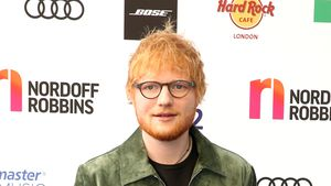Ed Sheerans Nachwuchs ist da: Diese Stars gratulieren!