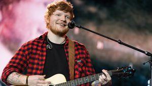 Nach Unfall: Ed Sheeran schwärmt von seiner Freundin Cherry!