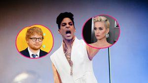Memoiren: Prince (†) schießt gegen Ed Sheeran und Katy Perry