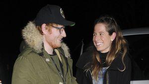 Um Freundin kennenzulernen: Ed Sheeran nahm ein Jahr Urlaub