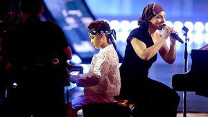 Alicia Keys: Rührende Worte zum B-Day ihres Sohnes Egypt