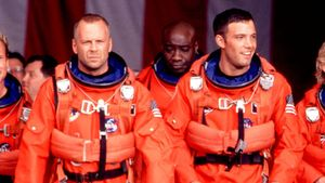 Ben Affleck und Bruce Willis