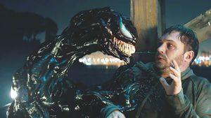 """Erster düsterer Trailer: Das erwartet die Fans in """"Venom 2"""""""