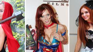 Comic-Con 2012: So heiß sind die Heldinnen