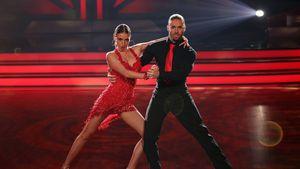 """""""Let's Dance""""-Halbfinale: Es wird schwer für Team GilKat"""