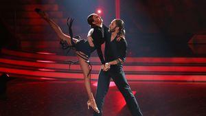 """Bauch weg! Patrice kommt für """"Let's Dance"""" in Form"""
