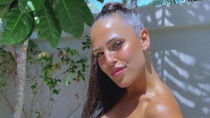 Hammer-Figur: Elena Miras verrät ihr aktuelles Gewicht!