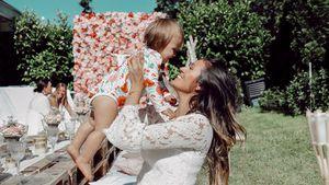 Anna Maria Damm schmeißt bombastische Party für ihre Tochter