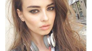 Elif Aksu, Model