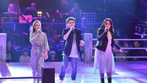 """Wegen Rap: """"The Voice Kids""""-Learta unzufrieden mit Auswahl"""