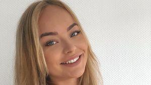 Von wegen Model: GNTM-Elisa wollte früher Putzfrau werden