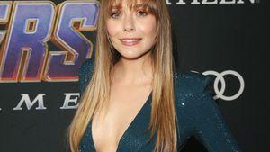 The Avengers: Elizabeth Olsen liebt Scarlet Witch