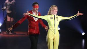 """Alles gegeben: Ella Endlich stolz auf """"Let's Dance""""-Finale!"""
