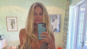 Elle MacPherson (56) zeigt ihren Mega-Body in Mikro-Bikini