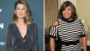 """Ellen Pompeo & """"Grey's Anatomy""""-Bailey sind im selben Alter"""