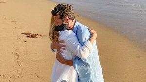 """So emotional war Patrick Dempseys """"Grey's Anatomy""""-Rückkehr"""