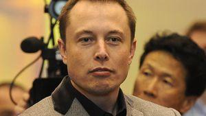 Wegen Alien-Tweet: Elon Musk wurde nach Ägypten eingeladen
