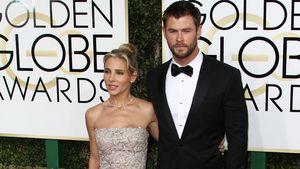 Chris Hemsworth: Seine Frau hat zu Hause die Hosen an!