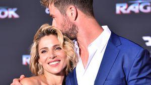 Ehe-Krise ade! Chris Hemsworth verliebter denn je mit Elsa