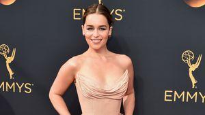 Emilia Clarke bei den 68. Primetime Emmy Awards