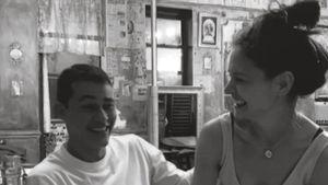 Zum Geburtstag: Katie Holmes' Lover macht Liebeserklärung
