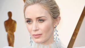 Spielt Emily Blunt die erste weibliche 007-Agentin?