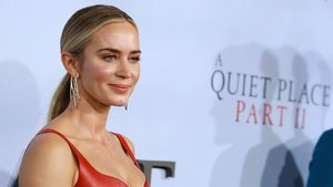 Emily Blunts Kinder sollen keine Schauspieler werden