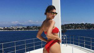 Bikini-Babe: Emily Ratajkowski bringt Cannes ins Schwitzen!