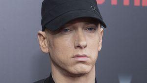 Nach Trump-Diss: Eminems Ex-Bodyguard hat Angst um ihn!
