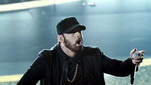 Überraschungs-Act: Darum performte Eminem bei den Oscars
