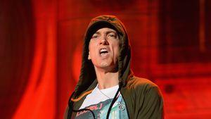 Absetzung seiner Lieblings-Serie: Eminem sauer auf Netflix!