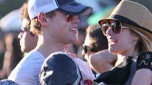 "Emma Roberts: Süßer Festival-Flirt mit dem ""Ex""!"
