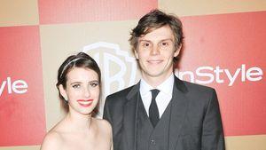 Verhaftet: Emma Roberts prügelt Freund Nase blutig