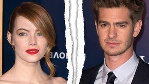 Endgültig: Emma Stone & Andrew Garfield haben sich getrennt