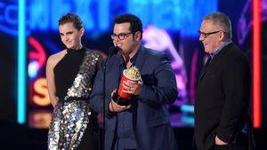 MTV Movie Awards: Diese Momente waren im TV nicht zu sehen