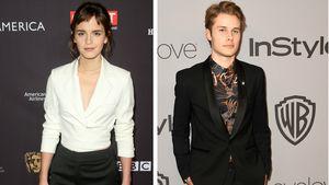 Doch keine Trennung: Emma Watson & ihr Chord turteln wieder