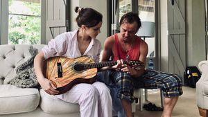 Gemeinsame Reise: Sind Emma Watson und Tom Felton ein Paar?