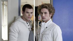 Twilight: Seid Ihr Team Emmett oder Team Jasper?