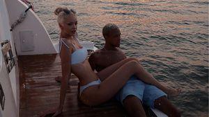 Huch: YouTuberin Enisa Bukvic ist plötzlich platinblond