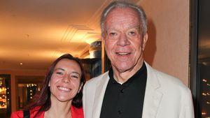 Plant Dirk Galuba (78) mit seiner Frau (38) noch Nachwuchs?