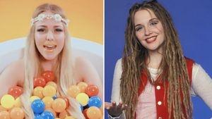 "Lucilectric-Cover ""Mädchen"": Netz-Kritik für YouTube-Enya"